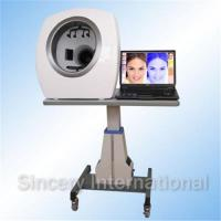 Facial Skin Scanner and Analyzer