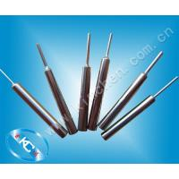 Buy cheap Tungsten Carbide Coil Winding Nozzle (Wire Guide Nozzle)Wire Guide Tube from wholesalers