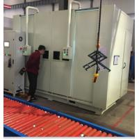 Buy cheap Automated Girth Seam Welding Equipment Tig Fillet Welding White Color from wholesalers
