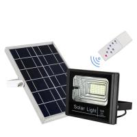 Buy cheap 200W Solar Powered LED Flood Light , Solar Outdoor Flood Lights 2 Years Warranty from wholesalers