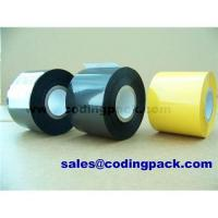 Buy cheap Top quality hot stamping foil for date coder from wholesalers