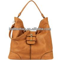 Buy cheap Sofe grain leather hobo stylish hobo lady hand bag (AX-133) from wholesalers