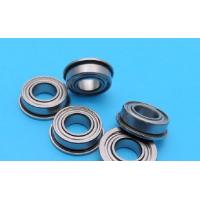 Buy cheap Stainless Steel Deep Groove Ball Bearings Miniature Deep Groove Bearing MF 126ZZ from wholesalers