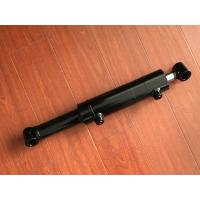 China hydraulic cylinder,welded hydraulic cylinder for combine harvesters on sale