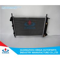 Buy cheap OEM F5RZ8005AB  Honda Aluminum Radiator Ford Custom Auto Radiator CONTOUR'95-01 from wholesalers