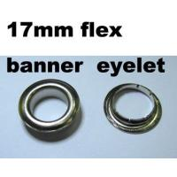 Wholesale Flex Banner Eyelet, Big Eyelet (17mm, 20mm) from china suppliers
