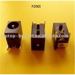 Buy cheap DC jacks PJ001 from wholesalers