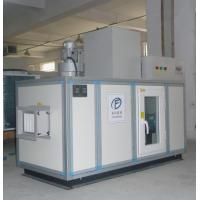 China Stand-alone Desiccant Wheel Dehumidifier , Dry Air Machine with Capacity 7.2kg/h on sale