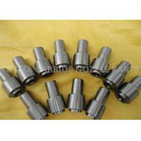 Buy cheap Tungsten Carbide Wear Parts Carbide Nozzle Parts Customized For Blasting Machine from wholesalers