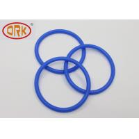 Elastomeric Waterproof O Ring Sealing , Mechanical O Ring System Manufactures