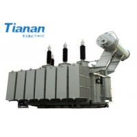 Buy cheap 220kv Off Load Tap Changer Oil Type Transformer / High Power Transformer from wholesalers