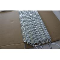 Buy cheap 1200mm RGB Led Wall Washer Outdoor 72 Leds 50-55lm / Led 5630 Alumium Rigid from wholesalers