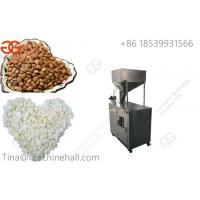 Wholesale High quality Almond Peeler Machine price almond peeling machine for sale factory price China supplier from china suppliers