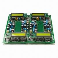 Buy cheap PCB Assembly, Manufacturing Service with Mechanical Parts Fabrication from wholesalers