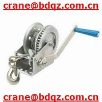 Buy cheap high quality hand winch/manual winch/synthetic winch/air winch from wholesalers