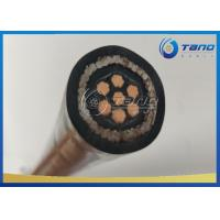 Buy cheap Multi Core Low Voltage Control Cable Copper Wire 12 × 2.5mm2 XLPE Insulation from wholesalers