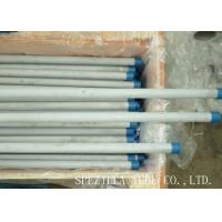 Wholesale SA268 TP410 ferritic stainless steel UNS S41000 Stainless steel seamless tube from china suppliers