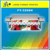 Buy cheap Infiniti Solvent Printer (FY-3208H Printer) from wholesalers