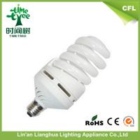 Buy cheap B22 Full Spiral Mixed Tricolor Energy Saving Light Bulbs / Electric Power Saving Equipment from wholesalers