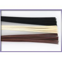 Professional Rattan Reed Sticks Scented Diffuser Sticks For Beauty Salon