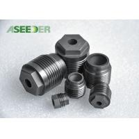 Buy cheap High Precision ASEEDER Carbide Nozzle Of Hexagonal Type With Good Price from wholesalers
