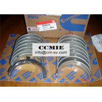 ISO9001 XCMG road roller spare parts Crankshaft Bering for XS220
