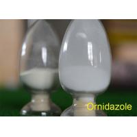 Buy cheap Ornidazole White Powder CAS: 16773-42-5 for Treating Infections from wholesalers