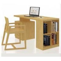 Buy cheap China Modern Style Bamboo Office Chair Office Desk Set for Living Room, Office from wholesalers