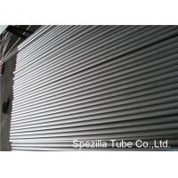 Buy cheap Titanium Grade 12 Seamless Titanium Pipe Polished Stainless Steel Tubing from wholesalers