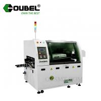 Buy cheap Best Price Lead Free SMT assembly Dip Wave Soldering Machine for pcb manufacturer from wholesalers