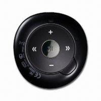 Buy cheap Wholesale MP3 Digital Player In Stone with CE, FCC and RoHS Marks, Supports 1 to 4GB Memory from wholesalers