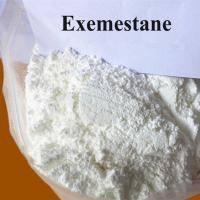 Buy cheap Anti-Estrogen Steroids Hormones Exemestane Acetate Aromasin from wholesalers