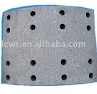 Buy cheap Drum Brake Lining from wholesalers
