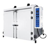 Buy cheap Wheeled Industrial Oven RT~100°C/10 Min 200℃~500℃ Temperature Range from wholesalers