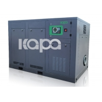 Buy cheap SS Synthetic 6.2m3/Min 1760*1160*1550mm Oil Free Screw Air Compressor from wholesalers