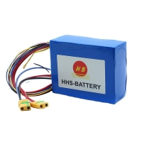Buy cheap 24v 12ah 6s AGV Battery Pack For Electric Bike from wholesalers
