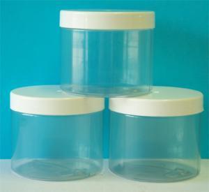 Plastic jar Manufactures
