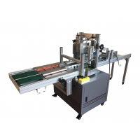 Buy cheap 60pcs/Min 3.2KW Daily Necessities Box Packing Machine 2000mm Length from wholesalers