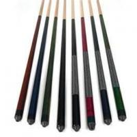 Buy cheap 59 inch / 29oz professional snooker pool schmelke meucci cue stick with Grip:Irish linen from wholesalers