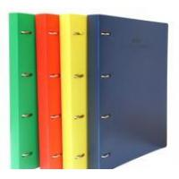 Buy cheap file ring binder from wholesalers