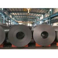 China 321 316 310S 409 430 Steel Strip Coil , Stainless Steel Sheet BA Surface on sale