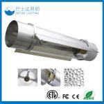 Buy cheap 1000W hps /mh lamp aluminum Air cool tube reflector 5 6 8 from wholesalers
