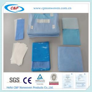 Orthopedic Surgical Drape Pack