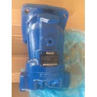 Buy cheap A2FM45,A2FM56,A2FM63,A2FM80,A2FM90,A2FM107,A2FM125,A2FM160 Rexroth Hydraulic Motor from wholesalers