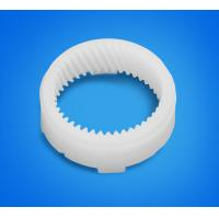 Buy cheap Plastic Gear Internal Gear Lastic Injection Mold Parts Material POM from wholesalers