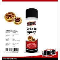 Buy cheap AEROPAK 200 ml high performance Anti-seize Copper Grease Spray Lubricant Oils Lubricating Spray from wholesalers