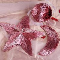Wholesale Moon Ornament Handmade Shop Window Decoration from china suppliers