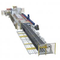 Buy cheap 380V 3 phase 60Hz 4kW 350 H steel welding steel Roll Forming Machine  from wholesalers