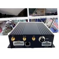 Wholesale School Bus H.264 HD Car DVR Video Recorder Dual SD Card Wifi AHD MDVR from china suppliers