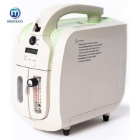 Buy cheap Portable 5LPM Mini Oxygen Concentrator For Home from wholesalers